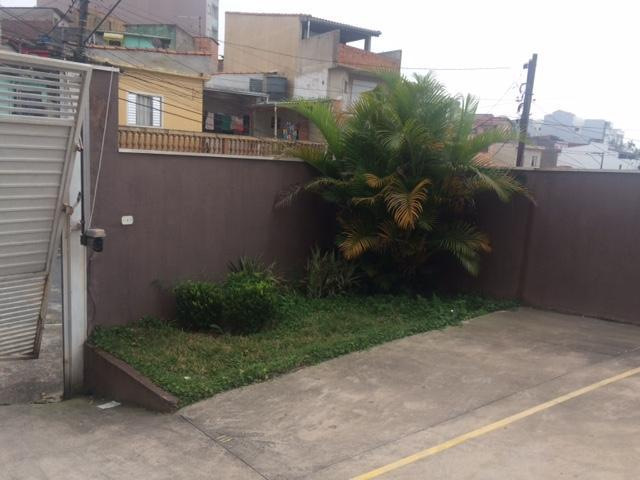 Apartamento à venda, 2 quartos, 1 vaga, progresso - santo andré/sp - Foto 10