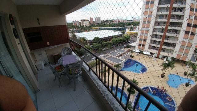 Apartamento com 03 Quartos, Residencial Promenade Caldas Novas GO - Foto 10