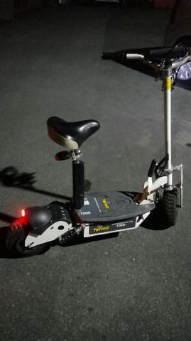 Patinete scooter da marca two dogs - Foto 3