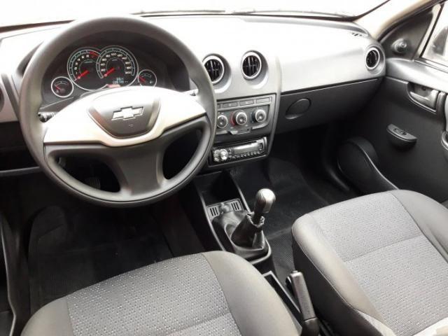 Chevrolet celta 2013 1.0 mpfi lt 8v flex 4p manual - Foto 9