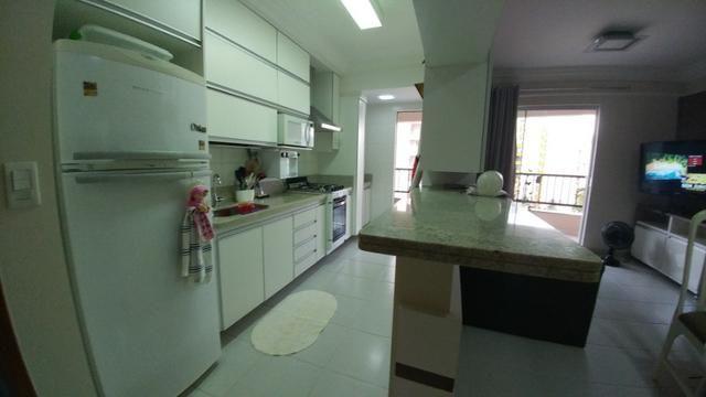 Apartamento com 03 Quartos, Residencial Promenade Caldas Novas GO - Foto 3