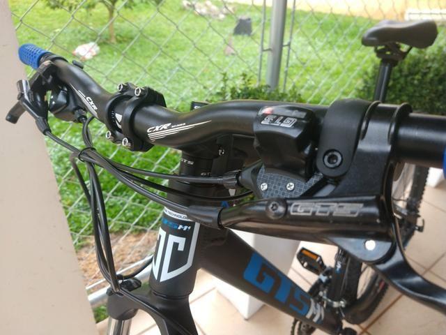 Bicicleta GTS M1 aro 29 - Foto 3