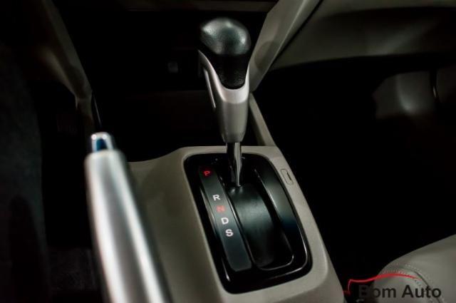 Honda Civic 2.0 LXR Automático 2015 - Foto 16