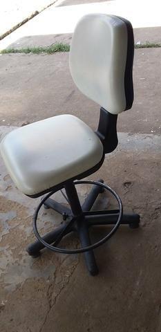 Cadeira para caixa - Foto 2