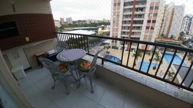 Apartamento com 03 Quartos, Residencial Promenade Caldas Novas GO - Foto 12