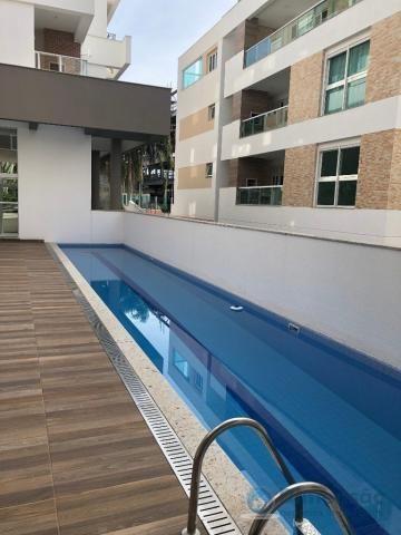 Apartamento à venda com 2 dormitórios em João paulo, Florianópolis cod:497 - Foto 2