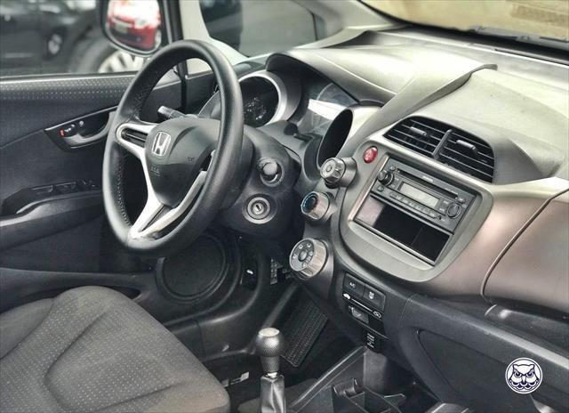 Honda Fit LX 1.4 Flex 8V/16V Mec (Ano 2011)! - Foto 3