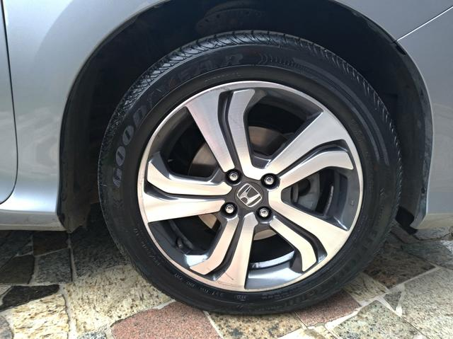 Honda City CVT 1.5 LX - Foto 10