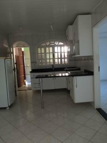 Alugo casa em areinha Viana és - Foto 3