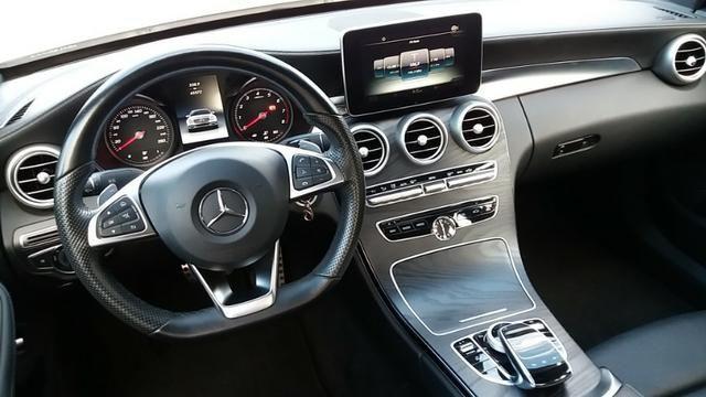 Mercedes-Benz C250 Sport 2016 - Foto 6