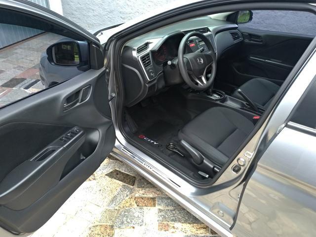 Honda City CVT 1.5 LX - Foto 5