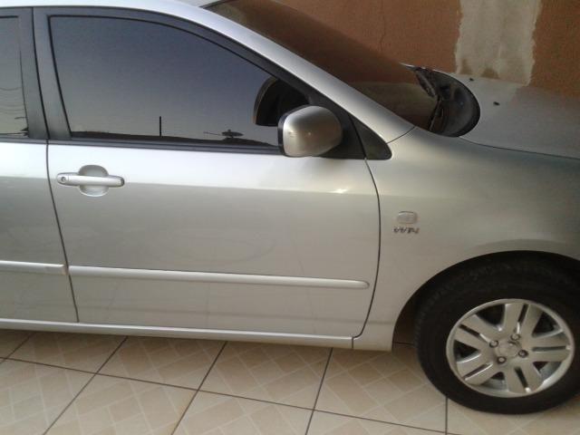 Vendo Toyota Corolla - Foto 2