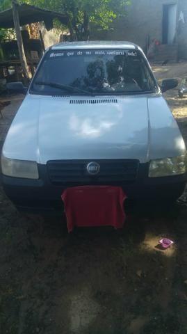 Vendo Fiat uno 2006 - Foto 3