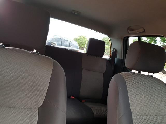 Nissan Frontier em perfeito estado - Foto 5