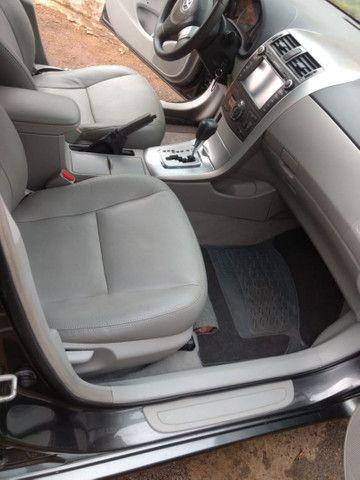 Corolla 2012gli automático valor 38.700 - Foto 4