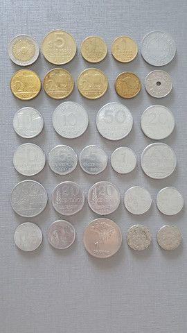 Lote Numismático 2