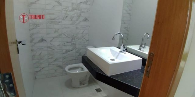 Casa a venda com 3 quartos no bairro Itapoã - Belo Horizonte - MG - Cod. 1117 - Foto 6