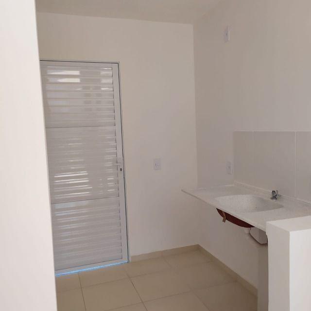 Alugo casa no Smart Campo Bello - Condomínio fechado - Iranduba Manaus - Foto 11
