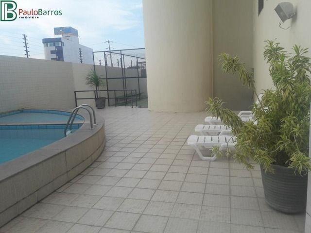 Excelente Apartamento para Alugar Na Orla de Petrolina - Foto 2