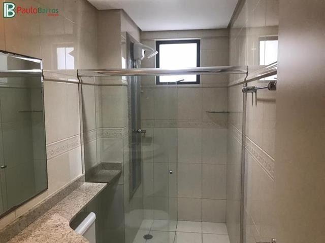 Excelente Apartamento para Alugar Na Orla de Petrolina - Foto 9