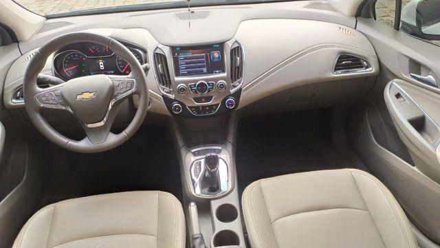 Chevrolet Cruze Sport LTZ I 1.4 Automático 2019 - Foto 3
