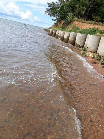 Rancho vo João em Pres Epitácio com piscina - Foto 18