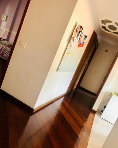 Apartamento 310m² - com 4 dormitórios para locação, 310 m² - Bairro Jardim - Santo André - Foto 5