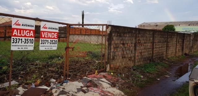 Terreno à venda em Ouro branco, Londrina cod:13050.4838 - Foto 3