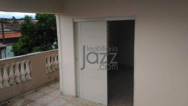 Casa com 4 dormitórios à venda, 130 m² por R$ 215.000 - Parque Nova Veneza/Inocoop (Nova V - Foto 6