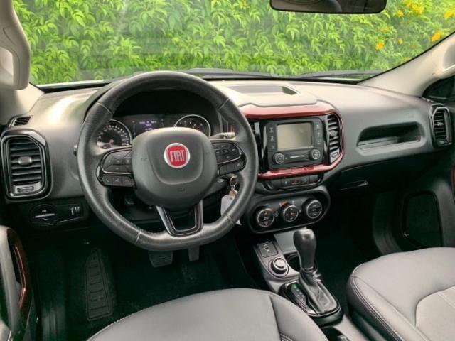 Fiat toro 2019 2.0 16v turbo diesel freedom 4wd at9 - Foto 9