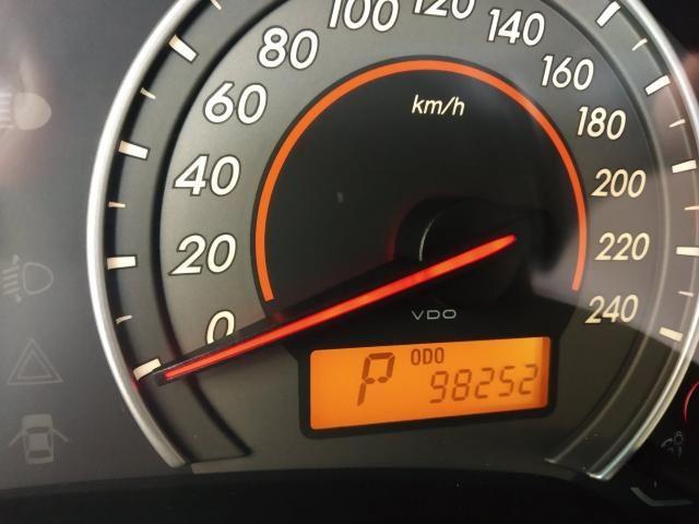 COROLLA 2013/2014 2.0 XEI 16V FLEX 4P AUTOMÁTICO - Foto 11