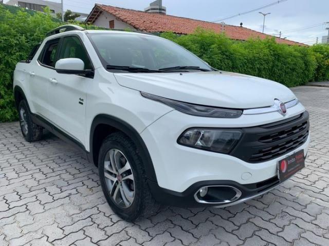 Fiat toro 2019 2.0 16v turbo diesel freedom 4wd at9 - Foto 3