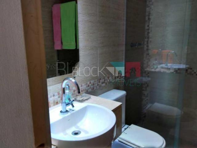 Casa de condomínio à venda com 5 dormitórios cod:RCCN50056 - Foto 10