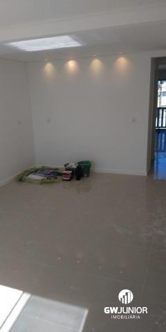 Apartamento para alugar com 3 dormitórios em Guanabara, Joinville cod:646 - Foto 3