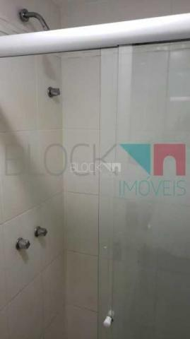 Apartamento à venda com 2 dormitórios em Barra da tijuca, Rio de janeiro cod:RCAP20716 - Foto 20