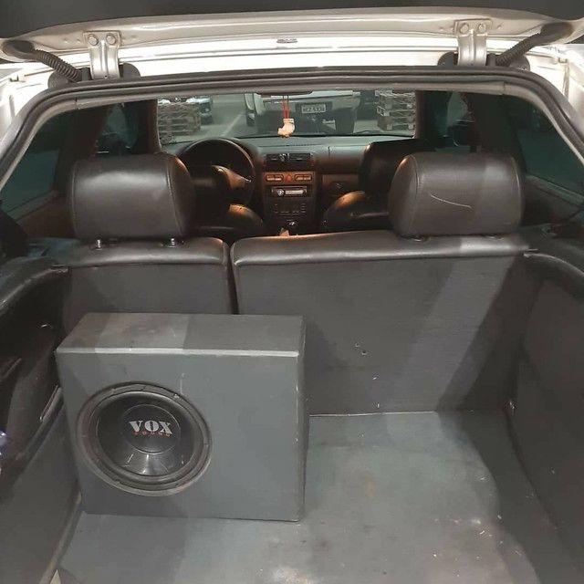 Audi A3 1.8 aspirado - Foto 6