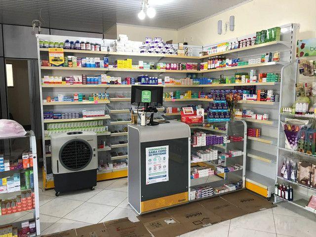 Móveis para Farmácia - Foto 2