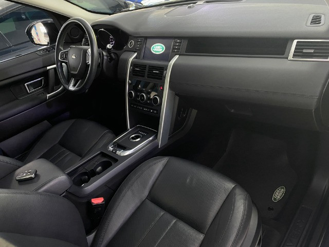 Land Rover Discovery Sport 2.0 Si4 Hse 2016 - Foto 5