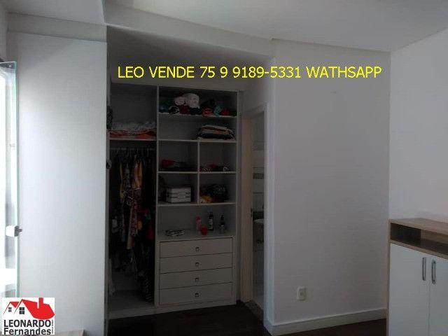 Leo vende, visualize todas as fotos, analisa carro com entrada - Foto 12