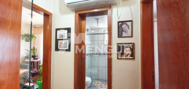 Apartamento à venda com 2 dormitórios em Jardim do salso, Porto alegre cod:10588 - Foto 18