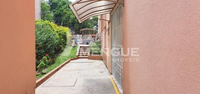 Apartamento à venda com 2 dormitórios em Jardim do salso, Porto alegre cod:10588 - Foto 3