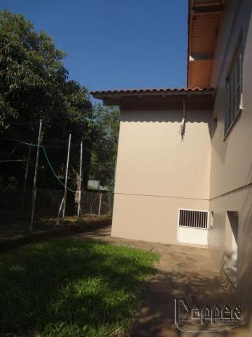 Casa à venda com 5 dormitórios em Vista alegre, Ivoti cod:14467 - Foto 19