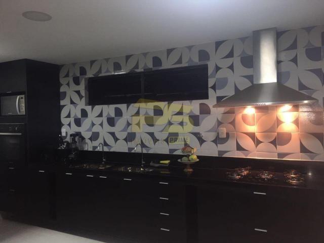 Apartamento à venda com 4 dormitórios em Cabo branco, João pessoa cod:PSP42 - Foto 4