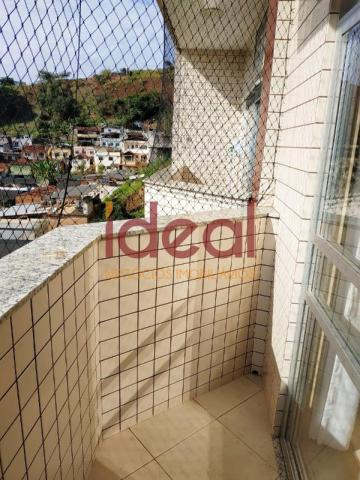 Apartamento à venda, 3 quartos, 1 vaga, Lourdes - Viçosa/MG - Foto 14