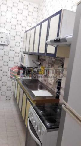 Apartamento à venda com 1 dormitórios em Flamengo, Rio de janeiro cod:LAAP12566 - Foto 8