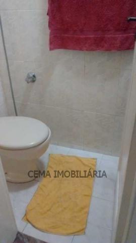 Apartamento à venda com 3 dormitórios em Flamengo, Rio de janeiro cod:LAAP30496 - Foto 8