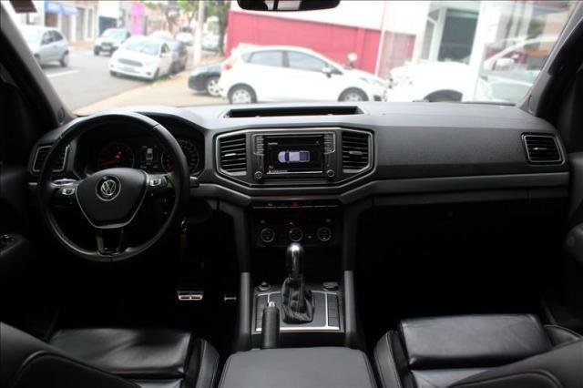 Volkswagen Amarok 3.0 v6 Tdi Highline Extreme cd 4 - Foto 4
