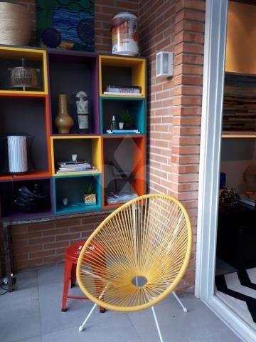 Apartamento à venda com 2 dormitórios em Moinhos de vento, Porto alegre cod:8452 - Foto 6