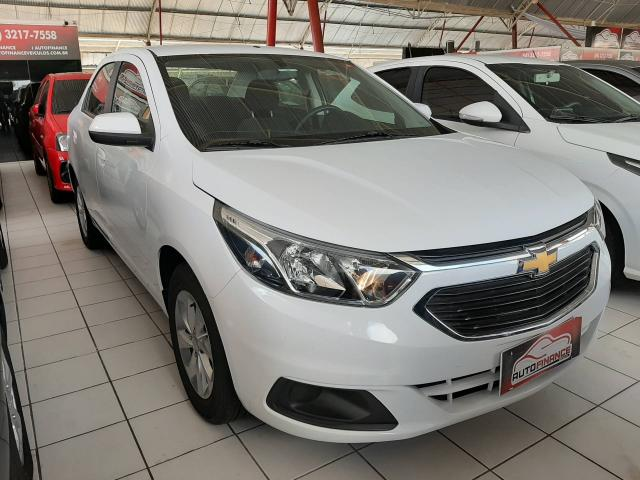 COBALT 2018/2019 1.4 MPFI LT 8V FLEX 4P MANUAL