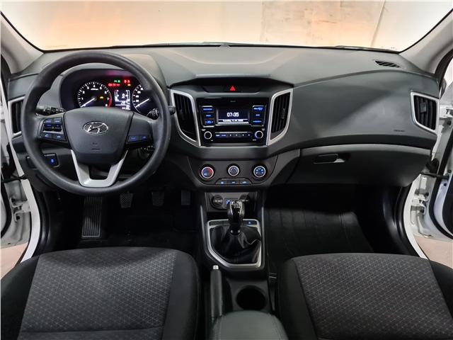 Hyundai Creta 1.6 16v flex pulse manual - Foto 7